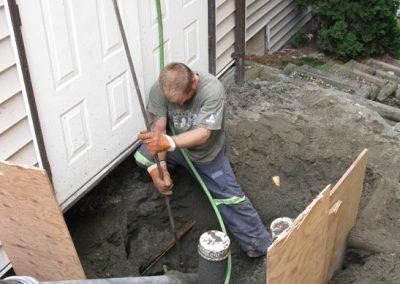 Drainage-Plumbing-Maxwells-Plumbing-Heating