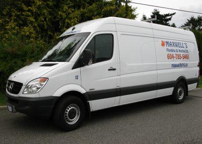 Van-Maxwells-Plumbing-Heating